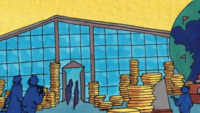 Écoles de commerce : L'inflation sans fin des frais de scolarité