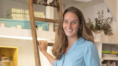 Portrait : Laëtitia Van de Walle, fondatrice de Lamazuna et pionnière de la slow cosmétique