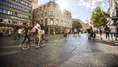 Oslo, comment la capitale norvégienne souhaite se débarrasser de la voiture
