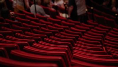 Salles de théâtre : où sont-elles situées ?
