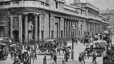 Comment le commerce et l'industrie ont créé les banques