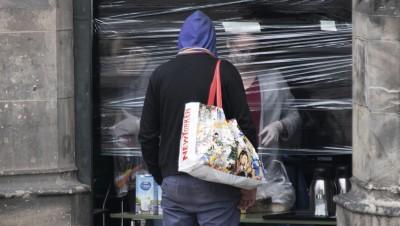 Pauvreté, les aides sociales françaisesà l'épreuve de la crise sanitaire