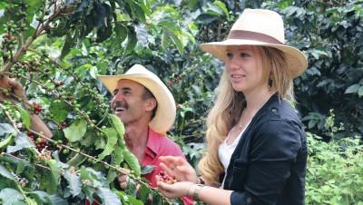 Le café menacé par le réchauffement climatique: « Si la température augmente de plus de trois degrés, ce sera très grave. »