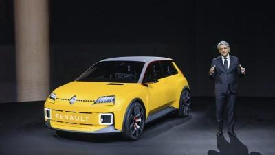 Renault :pour survivre, le constructeur automobileveut vendre… moins