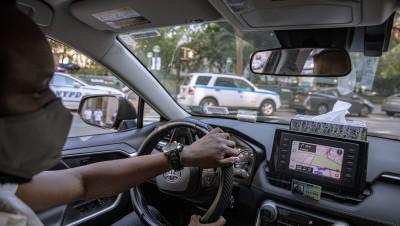Uber: une entreprise trop déficitaire pour pouvoir salarier les indépendants