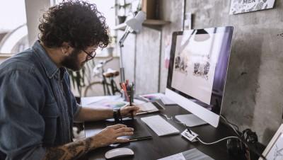 Motion designer : le métier qui créeles vidéos d'explications animéesd'information etcommunication