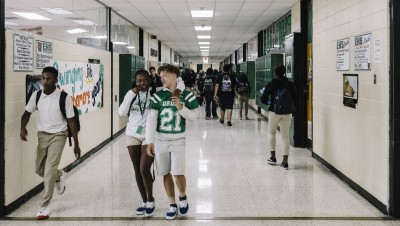 États-Unis : L'école obligatoire jusqu'à 18 ans, une politique efficace contre la délinquance