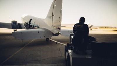 Voyage en avion : combien coûte un bagage en soute?