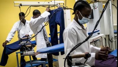 Relance : « Laformation professionnelle dans les lycées doit évoluer »