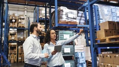 Supplychainmanager, un métier essentiel pour la gestion des stocks