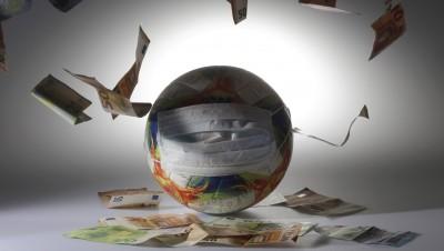 L'argent injecté dans l'économie mondiale va-t-il faire exploser l'inflation?