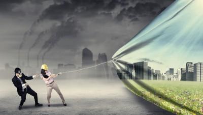 Développement durable: les entreprises sont-elles sincères?