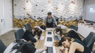 Entreprise: comment rendre les réunions efficaces