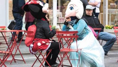 Le streaming, un dangereux virage stratégique pour Disney ?