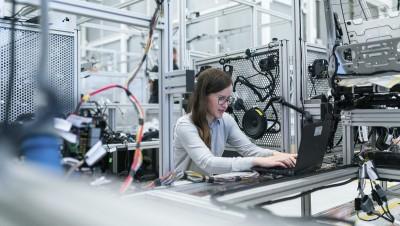 Non, la révolution technologique n'a pas étéun levier de croissance