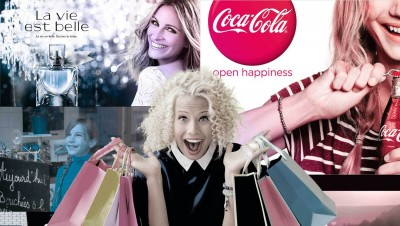 Publicité : ce bonheur qui fait vendre