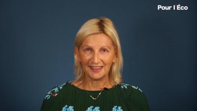 Irène Frachon, lanceused'alerte : dénoncer ou accepter ?|La Décision #3