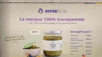 Prix : les marques 100 % transparentes veulent mettre fin à l'opacité