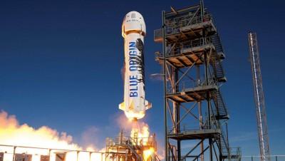 Blue Origin et Virgin Galactic, combien coûte le tourisme spatial ?