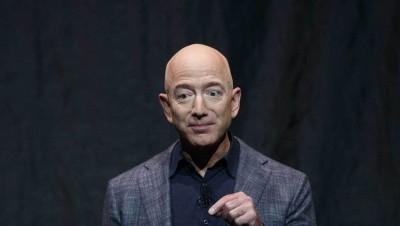 Jeff Bezos : que se passe-t-il quand le leaderd'une entreprise part ?