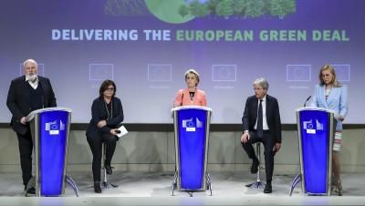 Pacte vert Fit for 55, une politique européenne à l'enjeu du défi climatique ?