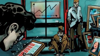Devenir trader en ligne, le rêve et les pièges 6/7 | Les nouvelles technos au service des perdants