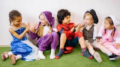 Éducation : les parents ne sont qu'acteurs secondaires de la socialisation de leursenfants