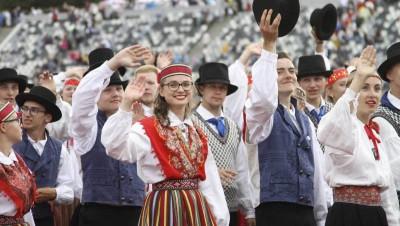 Trente ans après l'URSS, l'Estonie vit au rythme de l'économie de marché