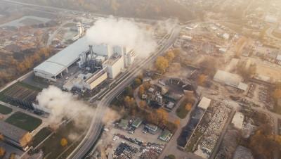 Les entreprises polluent, les citoyens paient, dénonce la Cour des comptes
