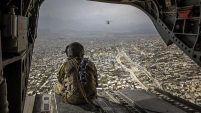 Pourquoi les contribuables américains n'ont pas fini de payer la guerre en Afghanistan