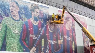 Football : le « Barça », gloire déchue aux investissements douteux