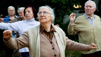 Débat. Le vieillissementde la population est-il un appauvrissement ?