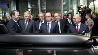 Sous-marins australiens: pourquoi la vente de matériel militaire est-elle si importante pour la France?