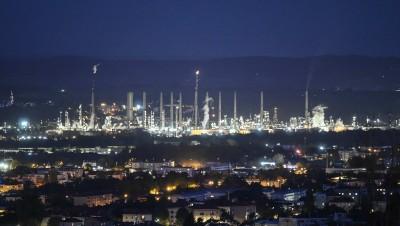 Crise climatique: «L'industrie française aura besoin des pouvoirs publics pour décarboner»