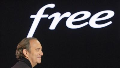 Pourquoi Iliad (Free) quittela Bourse