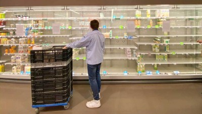 La consommation est-ellel'objectif ultime de l'économie?