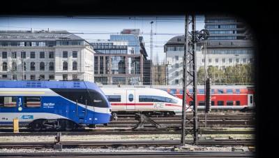 Transport : tout comprendre à l'ouverture àla concurrence des trains en 5 questions