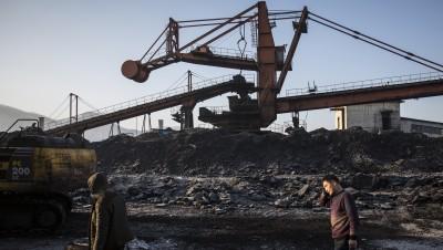 En Chine, la croissance s'essouffle, ce qui pourrait avoir des conséquences mondiales