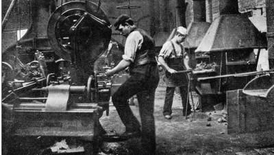 À quoi ressemblait le travail avant le Code du travail ?