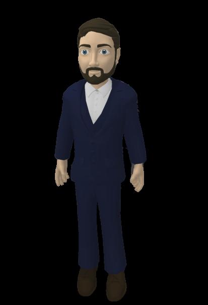 Votre patron ou un Sims ?
