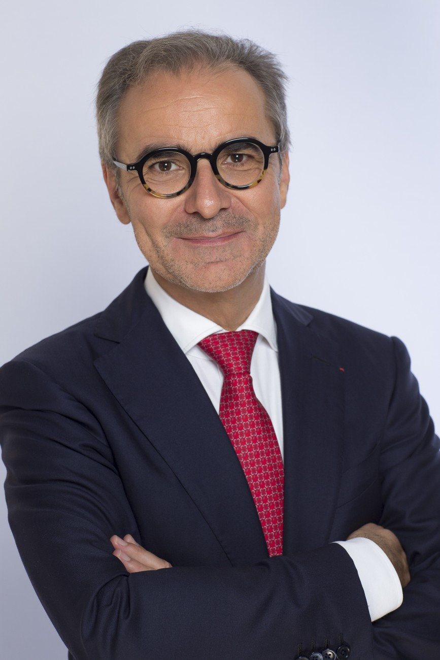 Arnaud Marion, redresseur d'entreprise
