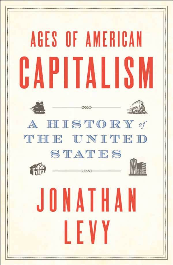 Un ouvrage qui traite du capitalisme aux États-Unis dans les cinquante dernières années