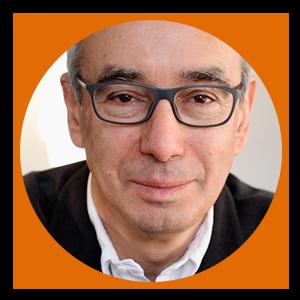 Jean Pisani-Ferry est économiste et ancien commissaire général de France Stratégie