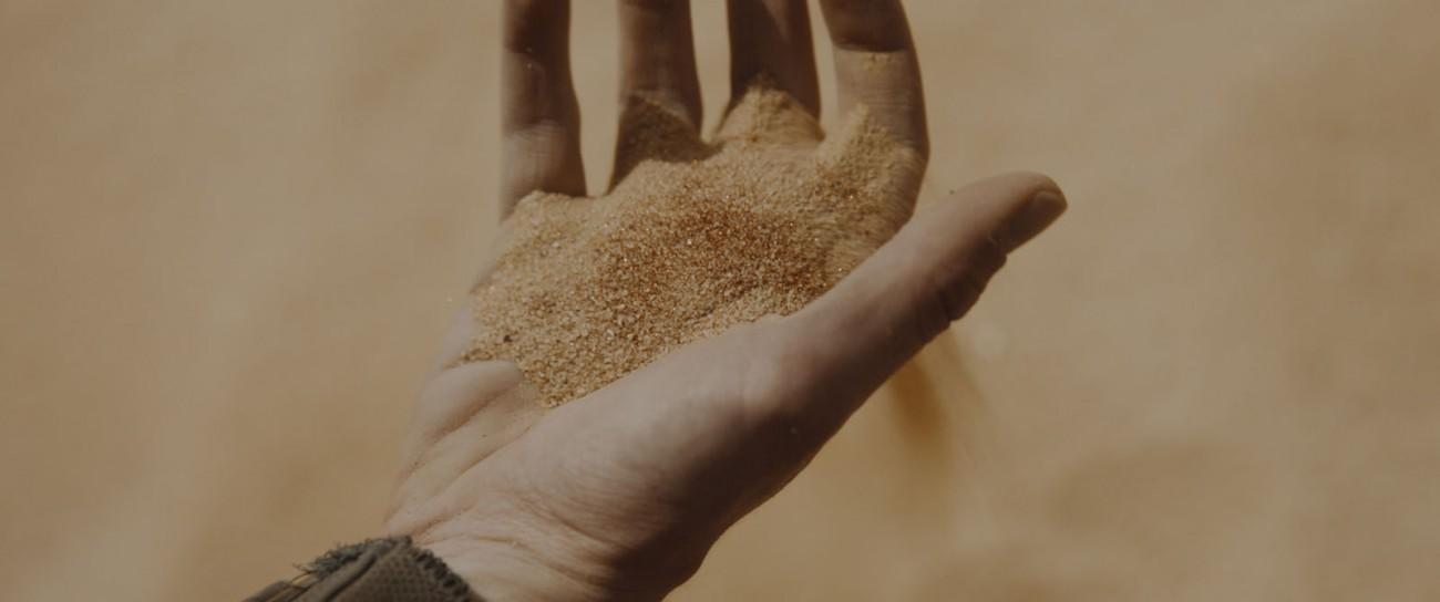 dune epice petrole