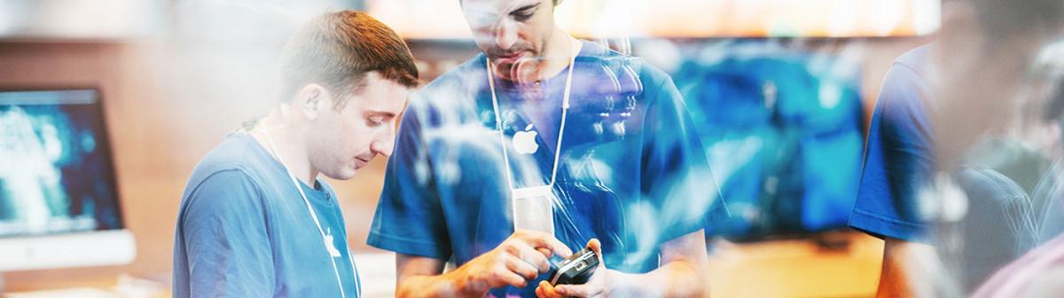 Applepeut-elle survivre à l'iPhone ?