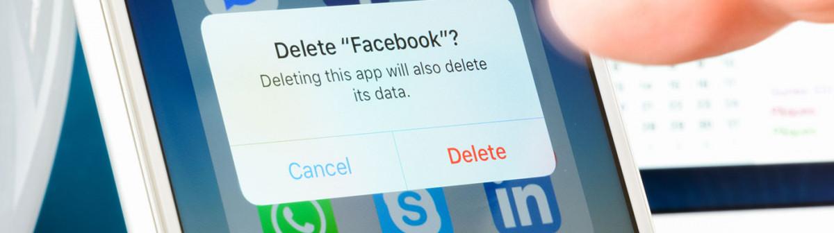 Combien faut-il vous payer pour arrêter Facebook?