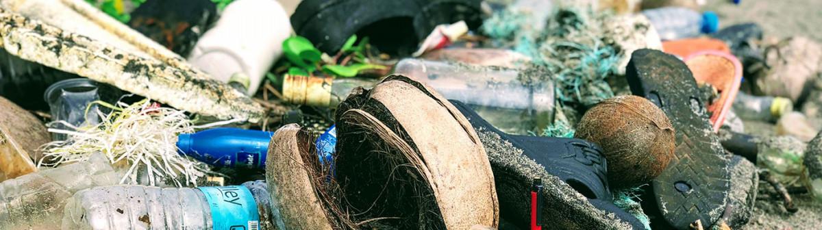Les contradictions des multinationales sur le plastique