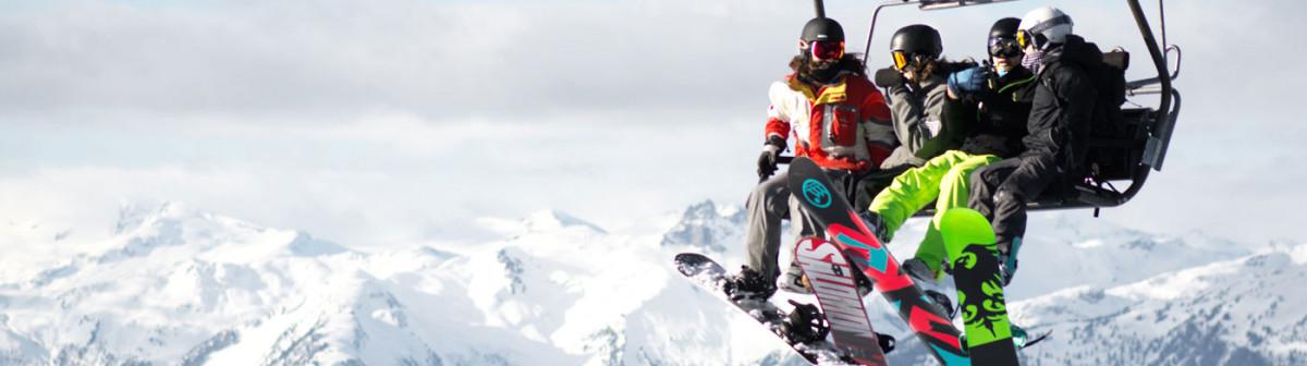 Réchauffement climatique:vers la fin du ski ?