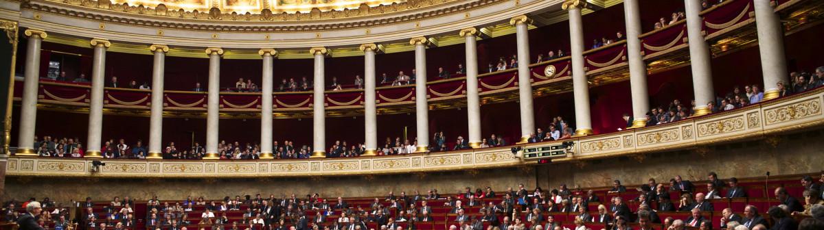 Les députés français dépassés par les enjeux numériques