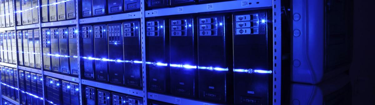 Centre de données (data centers)